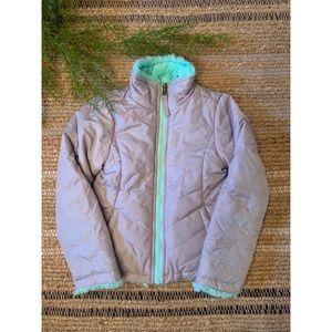 Me Jane Reversible Winter Jacket